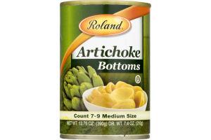 Roland Artichoke Bottoms Medium Size
