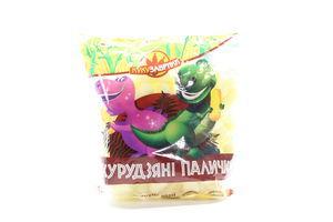 Кукурузные палочки сладкие Кукузаврики м/у 50г