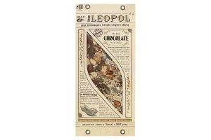 Шоколад молочний Leopol' м/у 95г