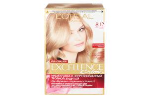 Крем-краска для волос Excellence №9.1 L'Oreal