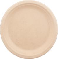 Н-р тарелок бумажных 23см 5шт Y2