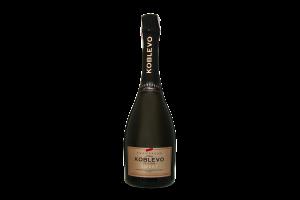 Шампанське 0.75л 10.5-12.5% солодке Koblevo пл