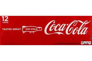 Coca-Cola - 12 PK