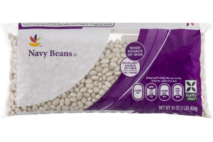 Ahold Navy Beans
