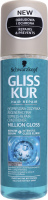 Кондиціонер-експрес для волосся Million Gloss Gliss Kur 200мл