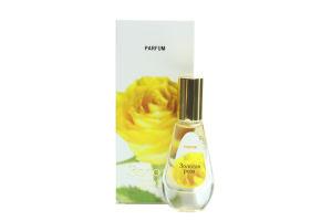 Dilis парфуми жіночі Золота троянда 9,5мл