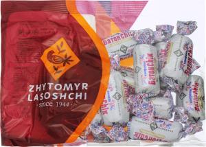 Конфеты ЖЛ БатонСhik со вкусом молока