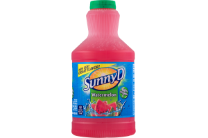 SunnyD Citrus Punch Watermelon