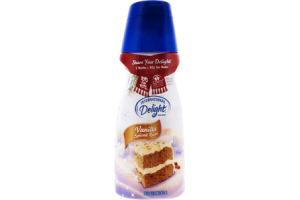 International Delight Vanilla Spiced Rum Coffee Creamer