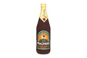 Сидр яблочный 0.568л 4.5% Original Magners бут