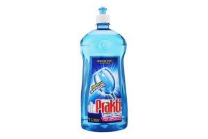 Ополіскувач для посудомийних машин Professional Dr. Prakti 1000мл