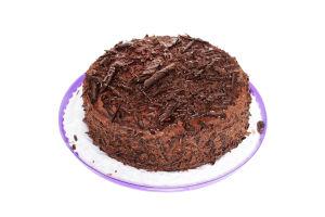 Торт Шоколадний Розаліні 0,85кг