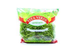 Салат Vita Verde Руккола 125г