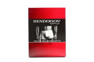 Труси Henderson чоловічі XXL 33081-59X-XXL