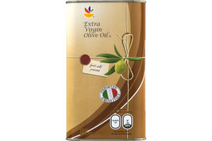 Ahold Extra Virgin Olive Oil