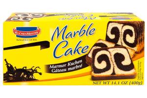 KUCHEN MEISTER CAKE 400 QR