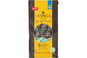 Gevalia Kaffe Special Reserve Ground Coffee Costa Rica