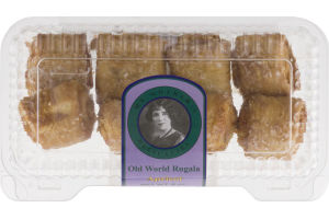 My Mother's Delicacies Old World Rugala Apricot