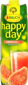 Нектар Happy Day Гуава розовая