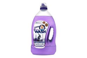 Гель для стирки универсальный Doctor Wash 4200г