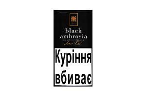 Тютюн трубковий Mc Baren Black Аmbrosia 50г
