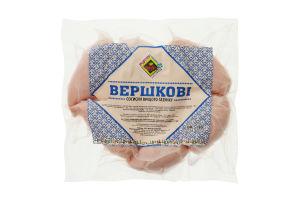 Сосиски Вершкові Продрезерв кг