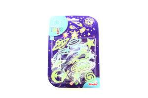 Іграшка Simba Набір сяючих елементів 7828393