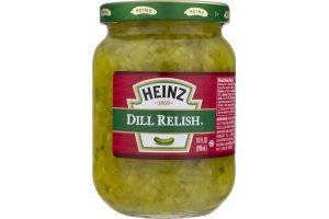 Heinz Relish Dill