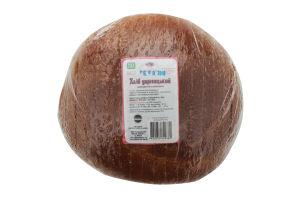 Хлеб нарезанный Дарницкий Поліссяхліб м/у 700г