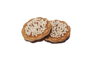 Печиво Злата ірис,ваг