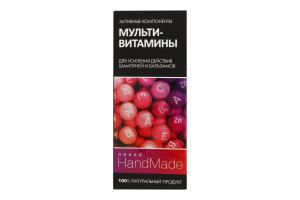 HandMade активний компонент д/шампунів та бальзамів Мультивітаміни 5мл