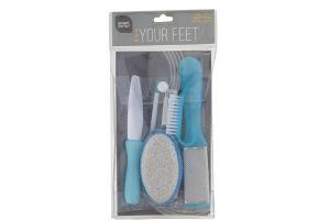 Smart Sense For Your Feet Kit - 6 CT