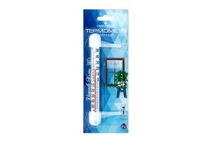 Сувенір Термометр побутовий віконний 14