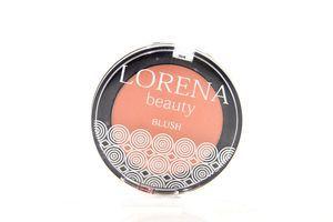 Румяна компактные №В03 LORENA beauty 6,5г