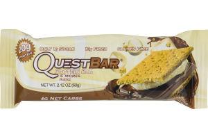 QuestBar Protein Bar S'Mores