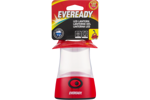 Eveready LED Lantern