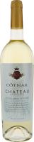 Вино 0.75л 10-12% біле сухе Шато Cotnar пл