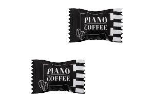 Цукерки Piano Coffee Chocoboom кг