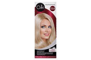 Odri крем-фарба для волосся стійка 12.0 new