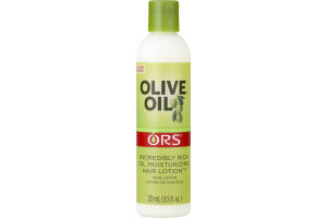 ORS Olive Oil Hair Lotion Oil Moisturizing