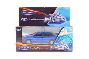Іграшка Avtotime Lada Samara 30081