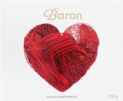 Батончики Baron ассорти шоколадные