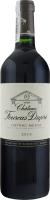 Вино 0.75л 13.5% червоне сухе Listrac-Medoc Chateau Fourcas Dupre пл