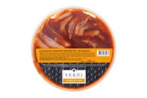 Сельдь Skadi филе-ломтики в томат соус по-испански