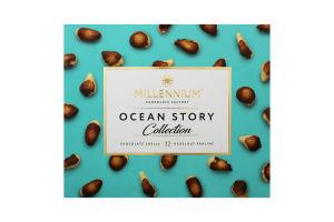 Конфеты Ocean Story Millennium 340гх7