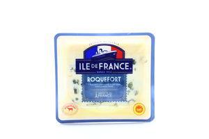 Сир Ile de France Рокфор 32% 100г Франція x12