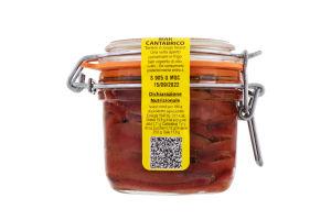 Анчоус Balistreri Girolamo филе в оливковом масле