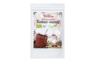 Какао-напиток органический Добрик д/п 150г