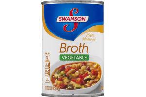 Swanson Broth Vegetable
