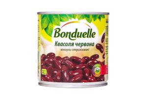 Фасоль красная Bonduelle ж/б 400г